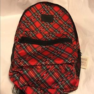 Victoria's Secret PINK Campus Backpack NWT